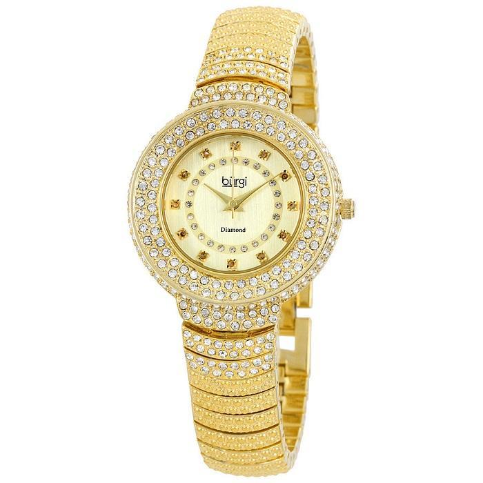 Top 10 mẫu đồng hồ nữ đẹp sang trọng nhất gây sốt toàn cầu