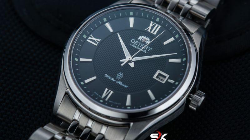 đồng hồ orient classic orcs02de