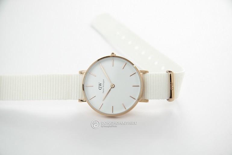 Các thương hiệu đồng hồ nổi tiếng, giá bình dân tại Việt Nam- Ảnh: Daniel Wellington DW00100311