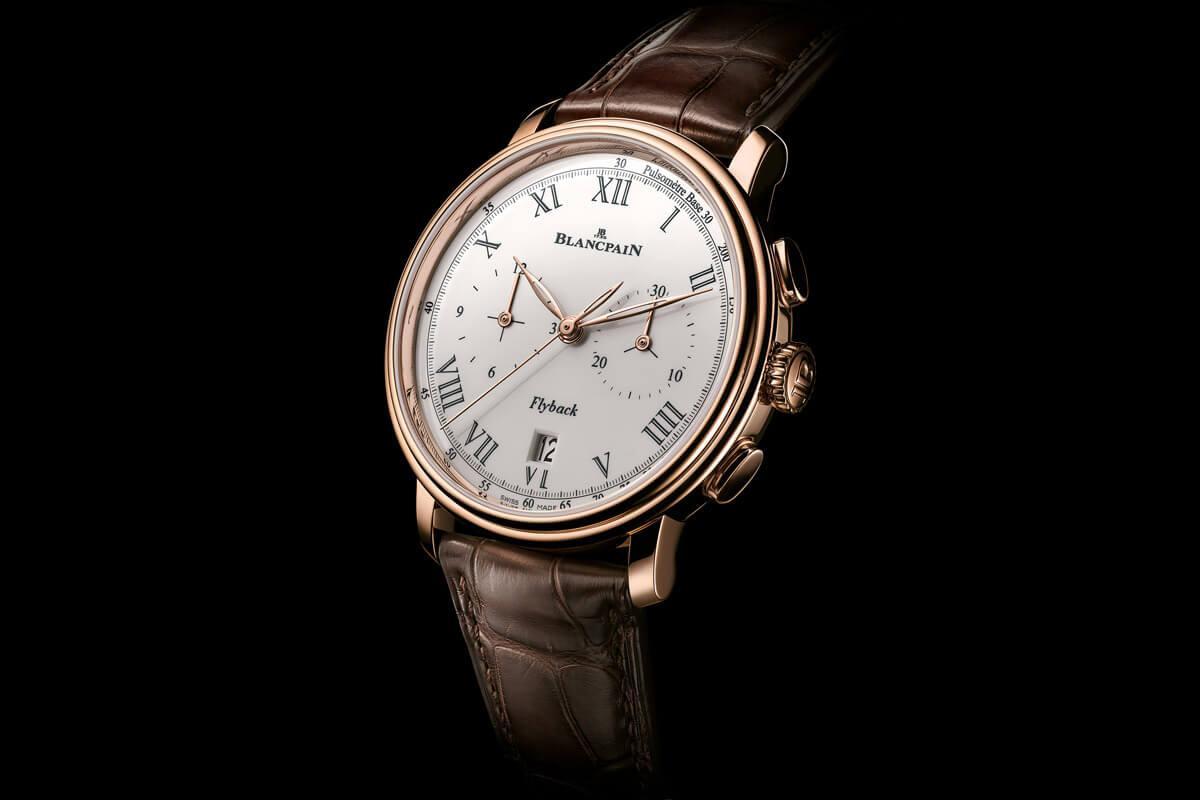 Đồng hồ cao cấp Thụy Sĩ 007