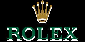 Logo thương hiệu đồng hồ cao cấp Thụy Sĩ Rolex