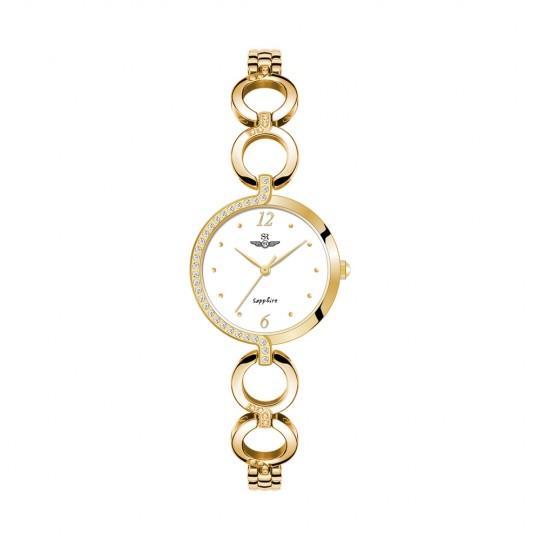 Đồng hồ chính hãng SRWATCH SL16081402TE