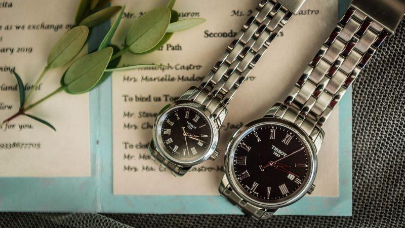 Đồng hồ đôi Tissot - Thương hiệu đồng hồ Thụy Sỹ tầm trung