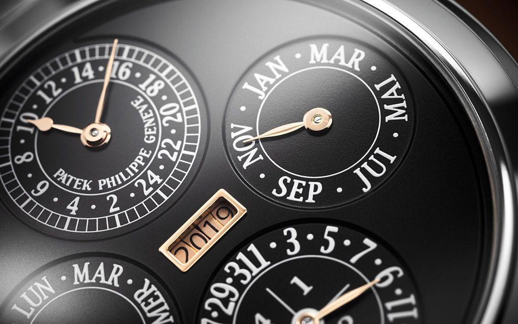 Chiếc đồng hồ đắt nhất thế giới: Patek Philippe Grandmaster Chime ...