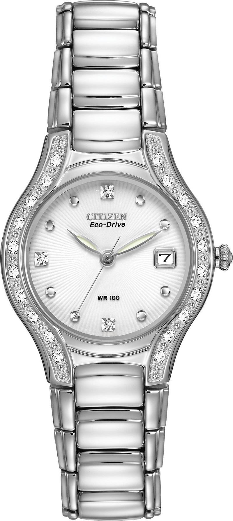 7 mẫu đồng hồ Citizen Eco Drive dành cho nữ chính hãng giá tốt nhất 2019