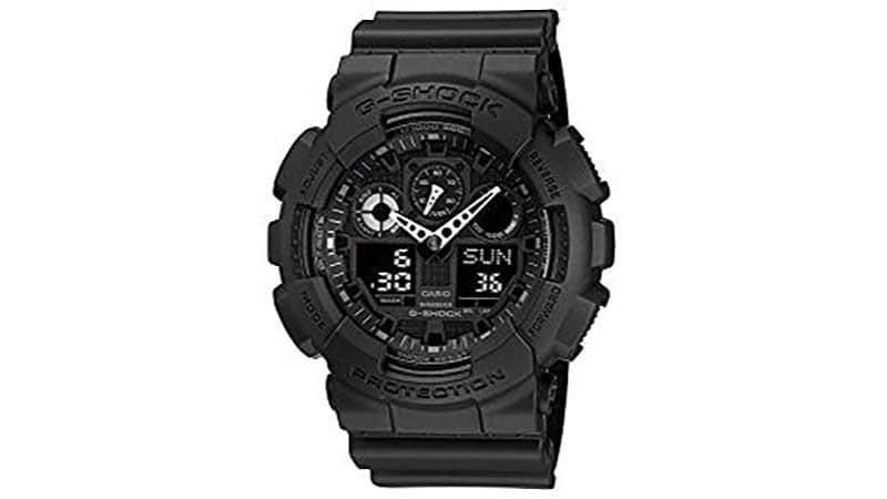 Đồng hồ điện tử Casio PRW-2000R-1CR Pro Trek
