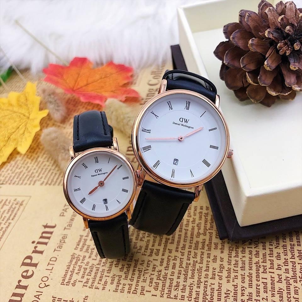 đồng hồ dw nữ giá rẻ