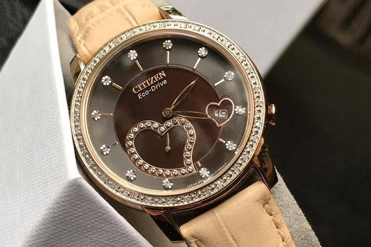 Điểm danh những hãng đồng hồ giá tốt đáng mua trong năm 2020 4