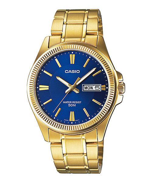 Nơi bán Đồng hồ nam Casio Quartz MTP-E111GB-2AVDF giá rẻ nhất ...