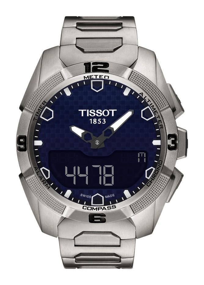 Tissot T-touch Expect Solar