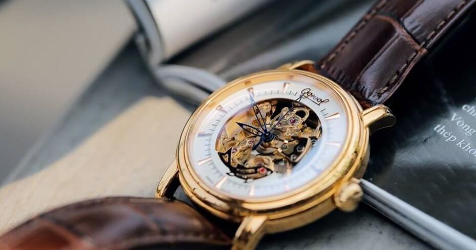 Các hãng đồng hồ nổi tiếng tại việt nam được yêu thích trong nhiều năm qua