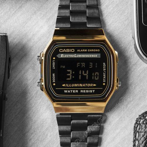 Cách chỉnh giờ đồng hồ điện tử Casio 3 nút, 4 nút cực dễ ...