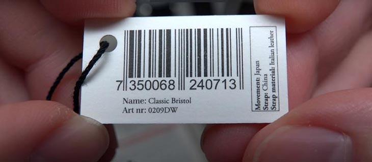 Kiểm tra mã máy