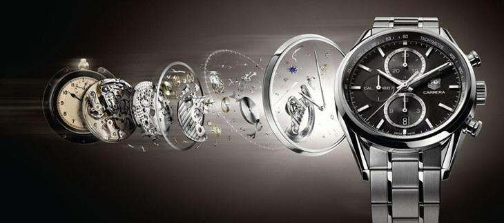 mặt kính thường dùng cho đồng hồ đeo tay