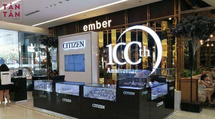 Cửa hàng đồng hồ Tân Tân là điểm đến lý tưởng dành cho những bạn muốn mua đồng hồ (ảnh: Facebook Cửa hàng đồng hồ Tân Tân)