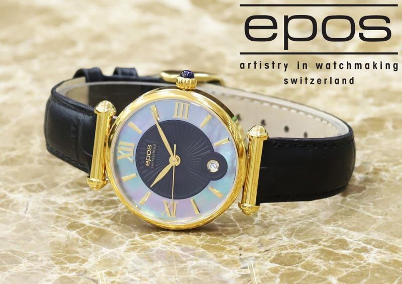 Đồng hồ Epos