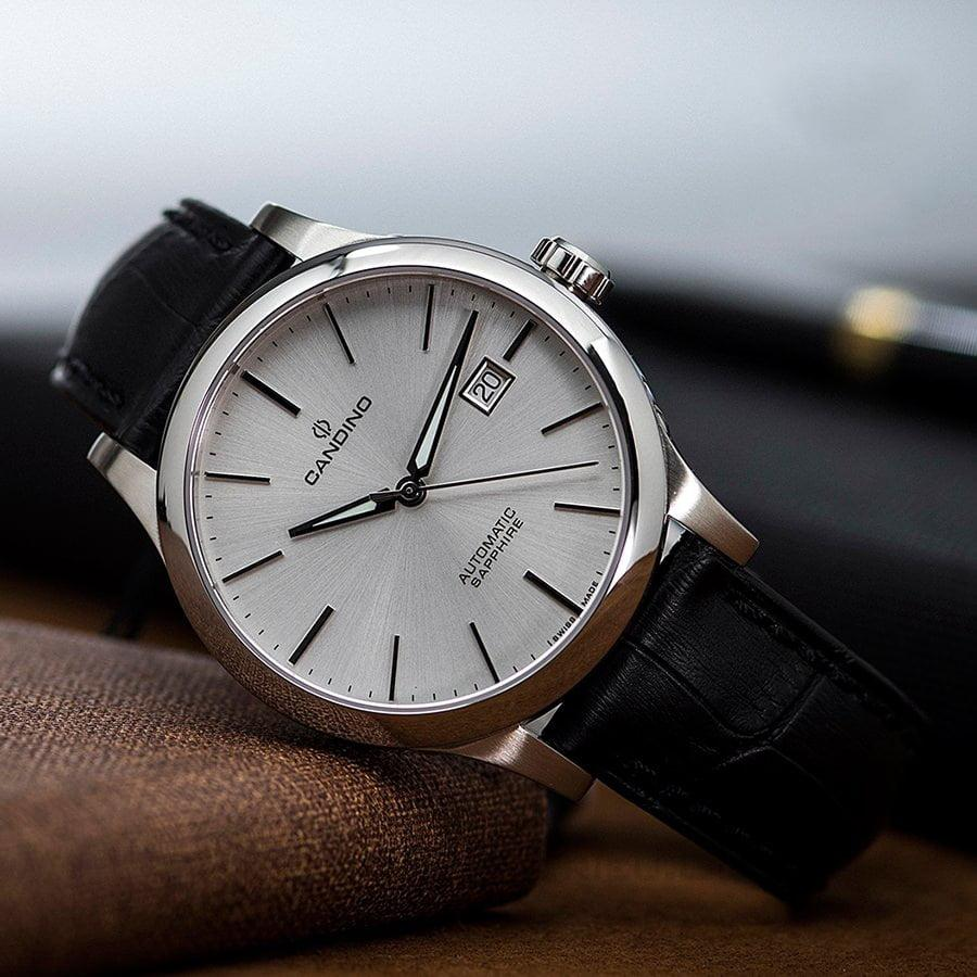 Top 2 đồng hồ Candino cơ automatic đáng mua nhất hiện nay - Shop ...
