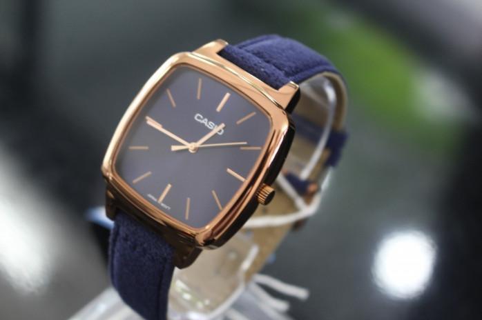 Đồng hồ Casio LQ-142LB-2A2DF – trẻ trung thanh lịch
