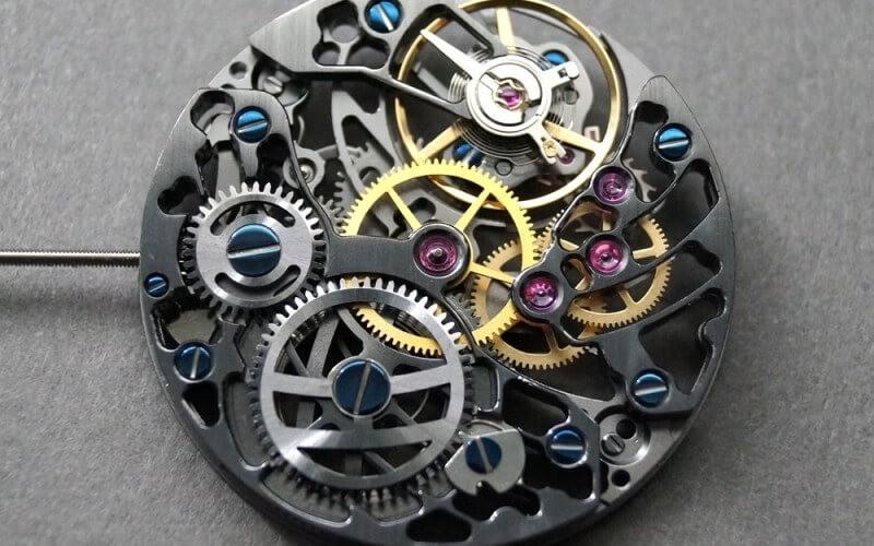Đồng hồ cơ là gì ? Tại sao đồng hồ cơ lại là sự lựa chọn hàng đầu?