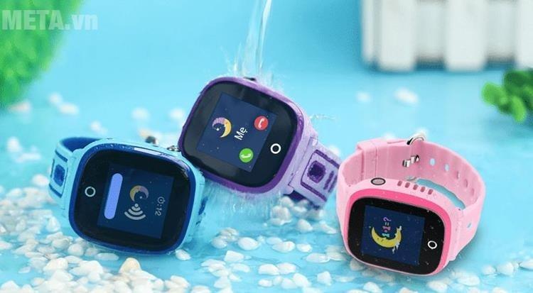 đồng hồ định vị trẻ em chính hãng