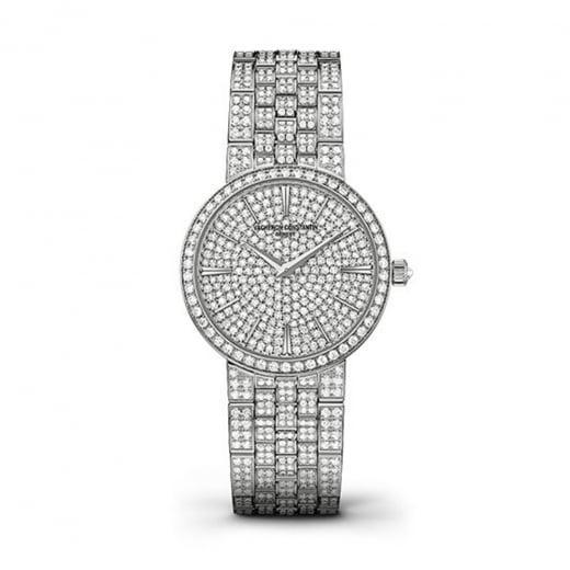 Các kiểu đồng hồ nữ đẹp - Vacheron Constantin Traditionelle Small Model