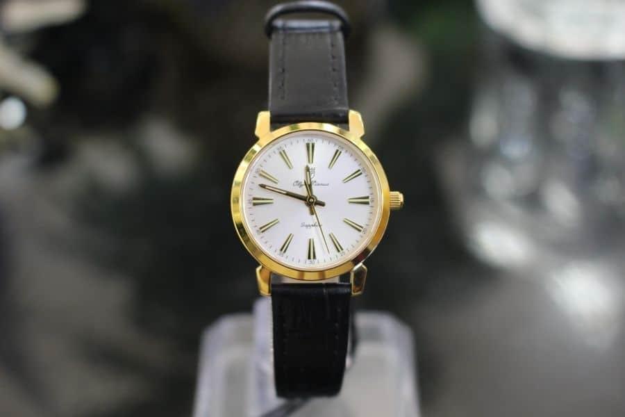 Đồng hồ op nữ một trong những sự lựa chọn hàng đầu của chị em bạn gái