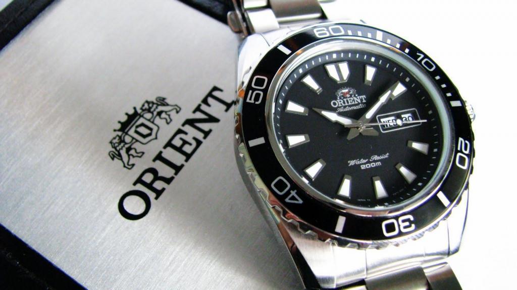Top 5 thương hiệu đồng hồ nam đẹp nhất 2019 - Ảnh 1