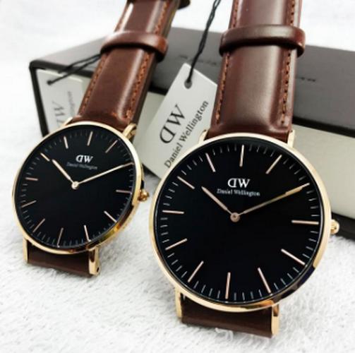 Top 5 thương hiệu đồng hồ nam đẹp nhất 2019 - Ảnh 5