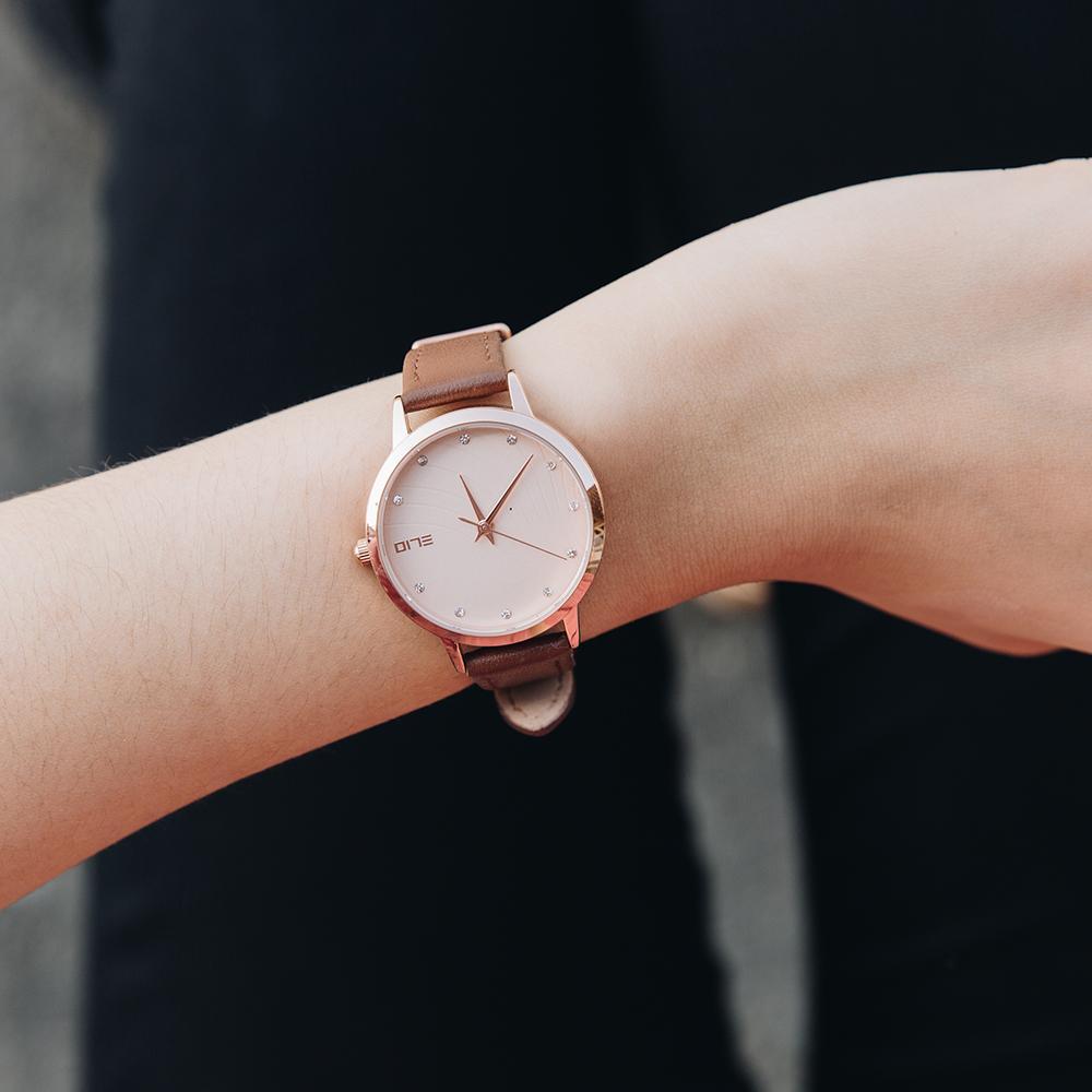 Đồng hồ Nữ Elio EL007-01 giá rẻ chính hãng | thegioididong.com