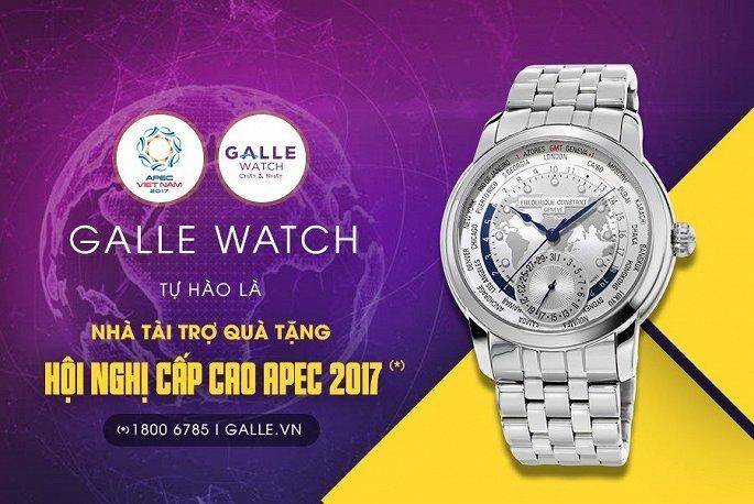 Galle watch