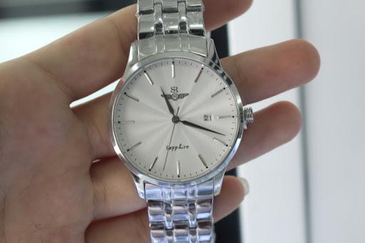 Đồng hồ nam SR Watch SG1076.1102TE