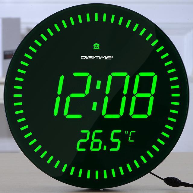 Tập hợp 100+ mẫu đồng hồ treo tường sang trọng mới nhất 2020