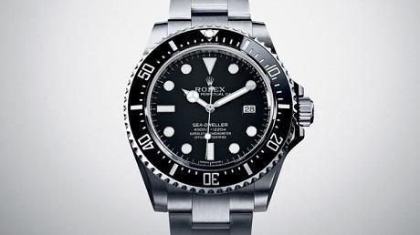 Đồng hồ Rolex nam chính hãng Oyster Perpetual Sea–Dweller