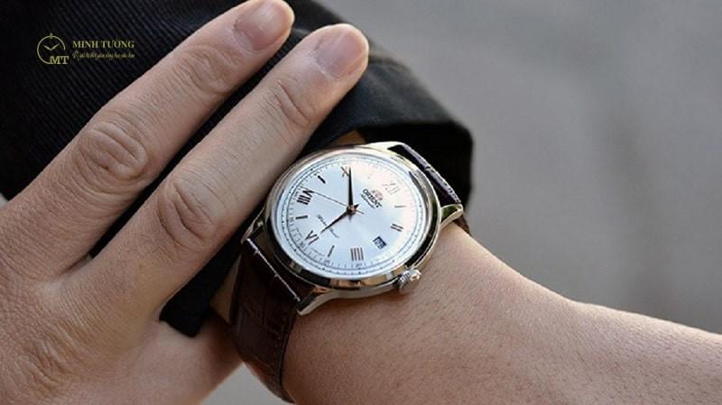 Những mẫu đồng hồ nữ nhật bản khiến chị em mê mẩn
