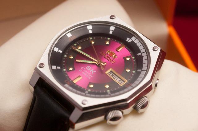 Cực khổ tìm mua đồng hồ Orient SK 2019 tại Việt Nam - Ảnh 2.