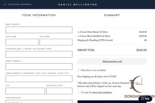 """Mẫu mã và công nghệ """"tầm thường"""", chỉ dựa vào Instagram, đồng hồ Daniel Wellington trở thành thế lực thời trang nhờ chiến lược marketing 0 đồng - Ảnh 9."""