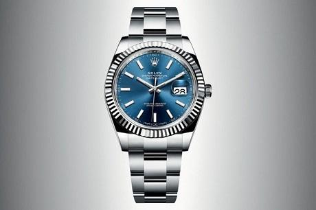 Đồng hồ Rolex nam Oyster Perpetual Datejust 41