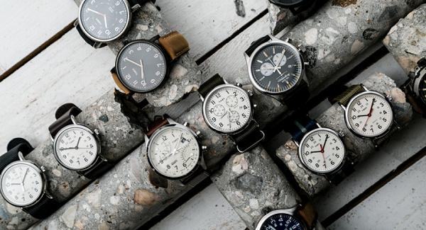 Đeo đồng hồ để làm gì ?