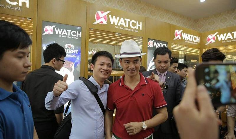 shop đồng hồ Xwatch chính hãng