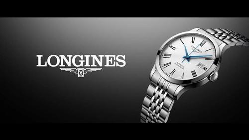 """Thương Hiệu Đồng Hồ Longines – """"Con Phượng Hoàng"""" Của Ngành Đồng ..."""