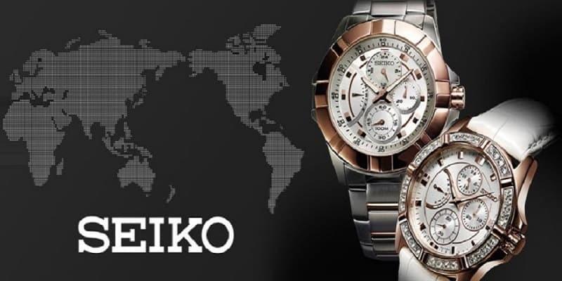 Top 5 mẫu đồng hồ Seiko Solar đẹp đáng mua nhất năm 2019