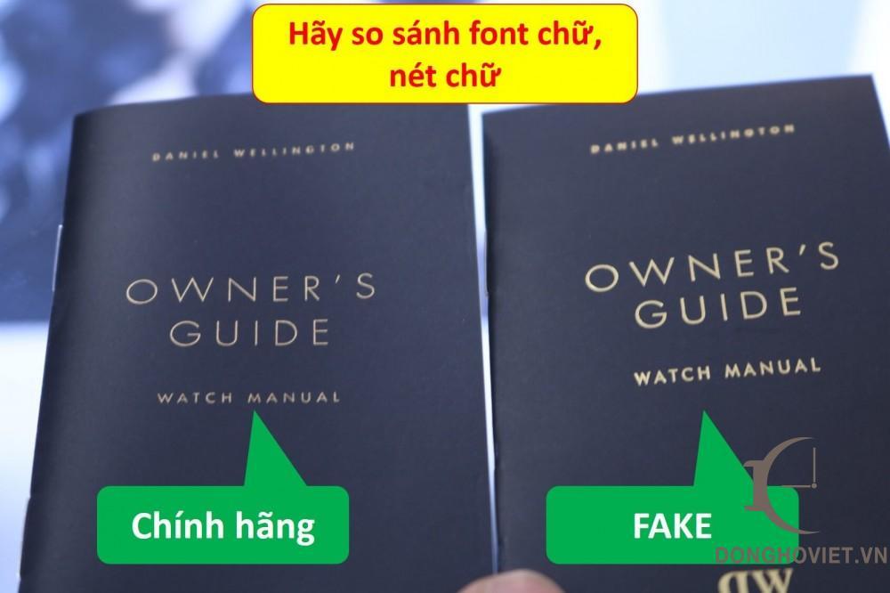 Trang Bia So Huong Dan Dong Ho Daniel Wellington Chinh Hang Va Fake 1