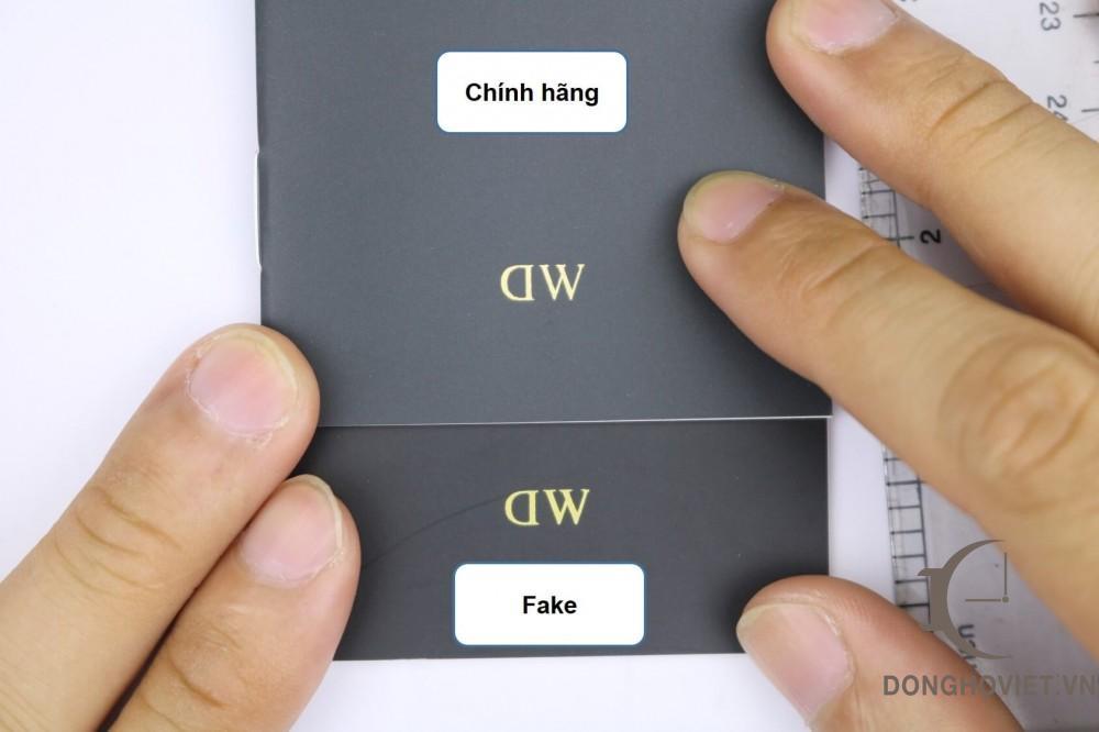 Trang Bia So Huong Dan Dong Ho Daniel Wellington Chinh Hang Va Fake 3