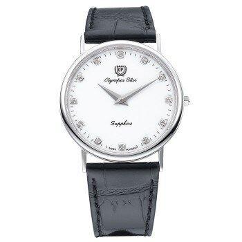 Nơi bán Đồng hồ nam dây da OLYMPIA 58035MS giá rẻ nhất tháng 05 ...