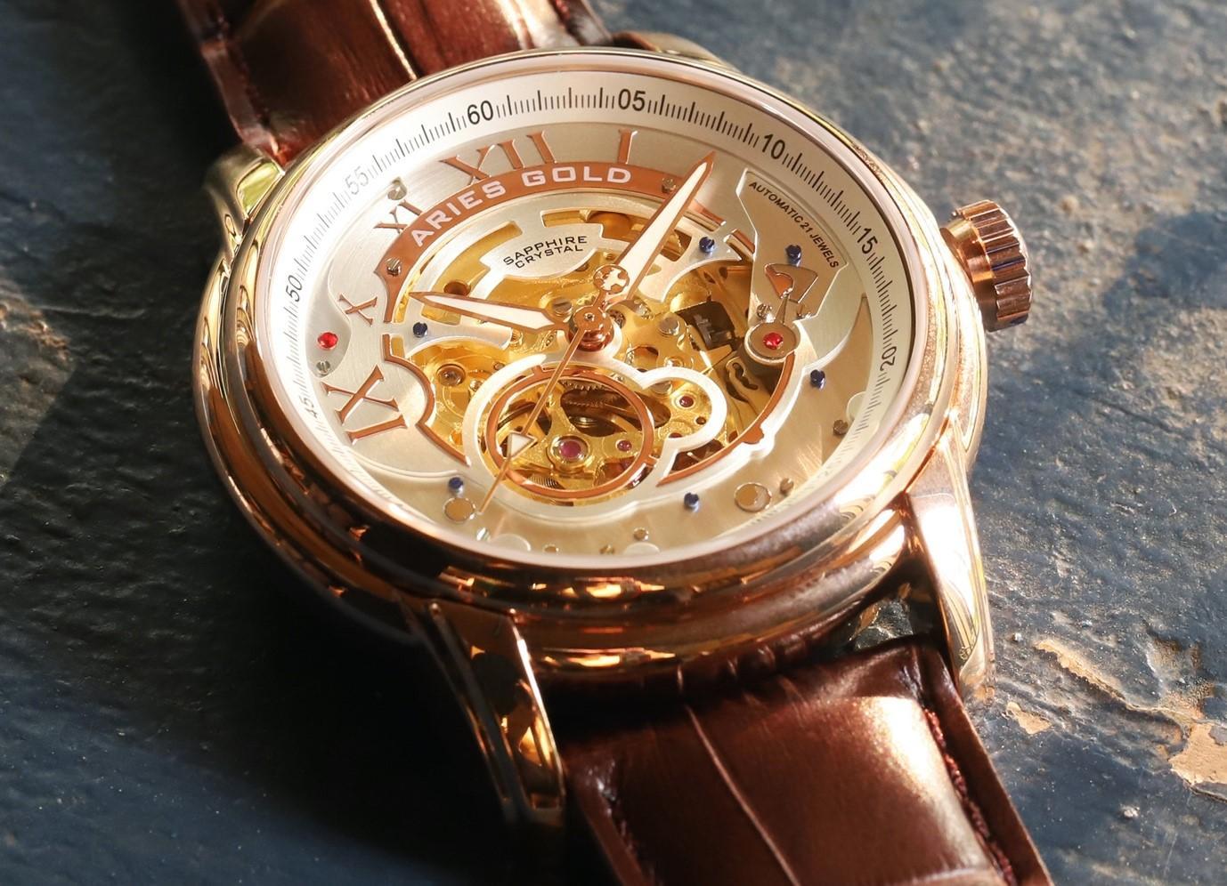 Chuỗi ngày vàng- nhận ngàn ưu đãi Đăng Quang Watch Giảm từ 30-50 ...