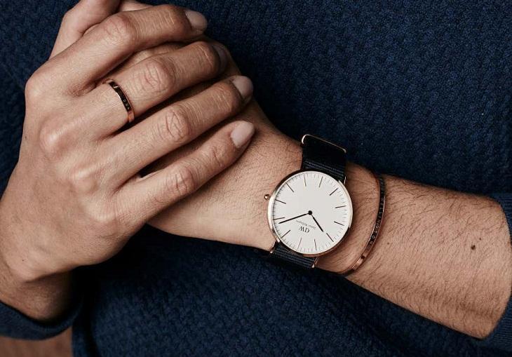 Đồng hồ Daniel Wellington của nước nào, ưu điểm và dòng sản phẩm nổi b