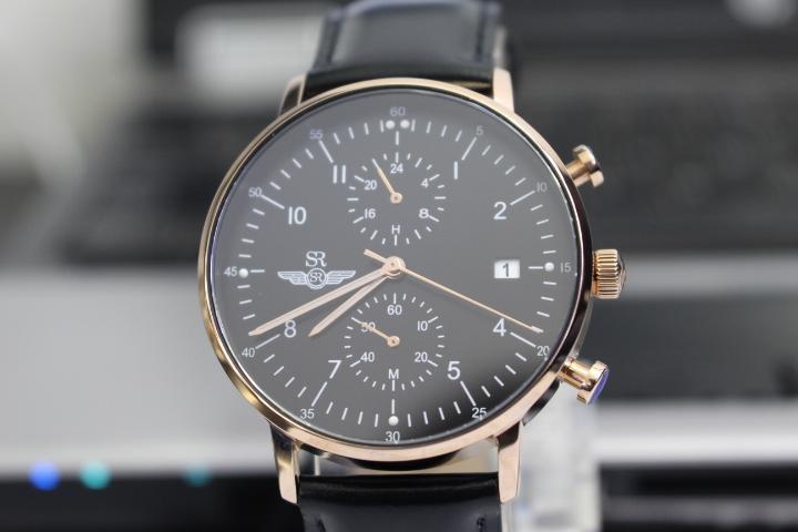 Đồng hồ nam SR Watch SG5741.1401