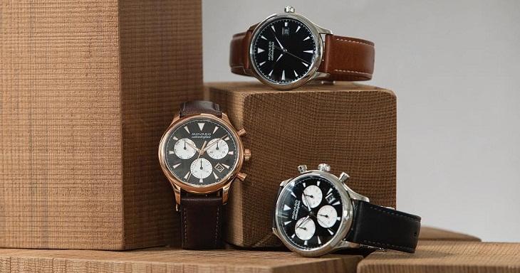 Tại sao đồng hồ thạch anh chính xác hơn đồng hồ cơ tự động?