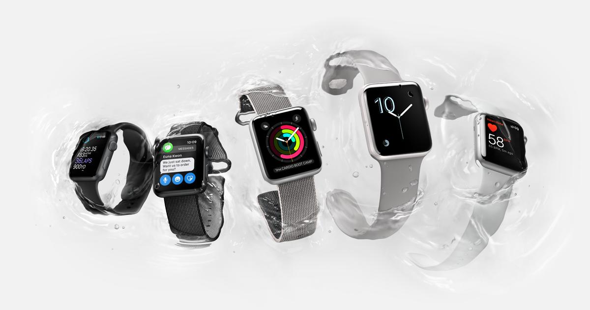 Review về Apple Watch series 2 [Phần 1] - Techzones - Nơi chia sẻ ...