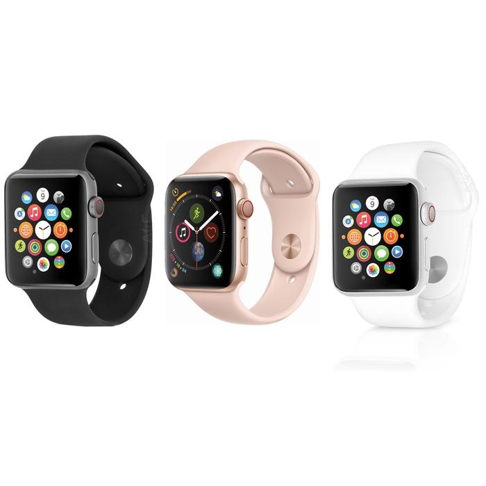 Apple Watch Series 4 - 40mm – Hoàng Kiên